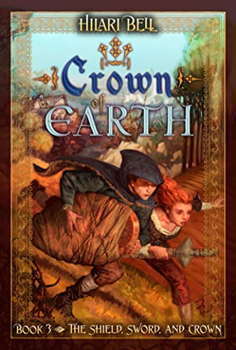 Crown of Earth: Bell, Hilari