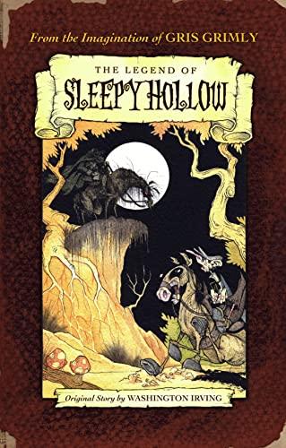 9781416906254: The Legend of Sleepy Hollow