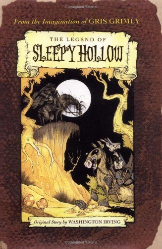 9781416906254: The Legend of Sleepy Hollow