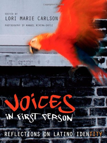 Voices in First Person: Reflections on Latino: Atheneum Books for