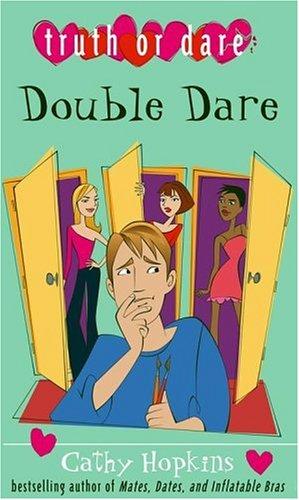 9781416906537: Double Dare (Truth or Dare)