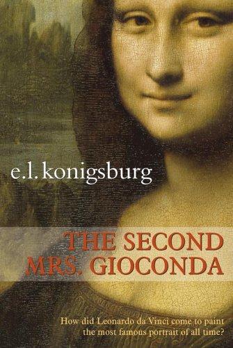 9781416906612: The Second Mrs. Gioconda