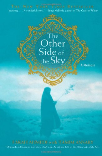 9781416906704: The Story of My Life: An Afghan Girl on the Other Side of the Sky