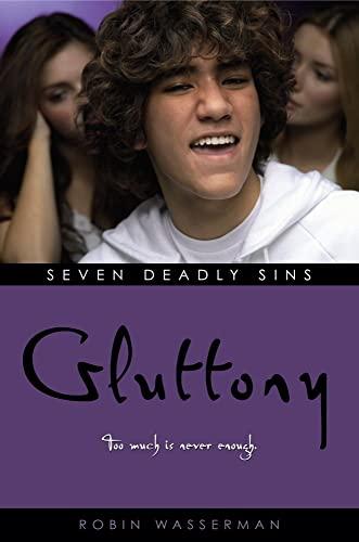 9781416907190: Gluttony (Seven Deadly Sins)