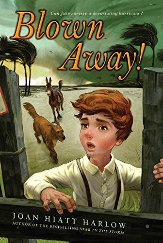 Blown Away! (Paperback)