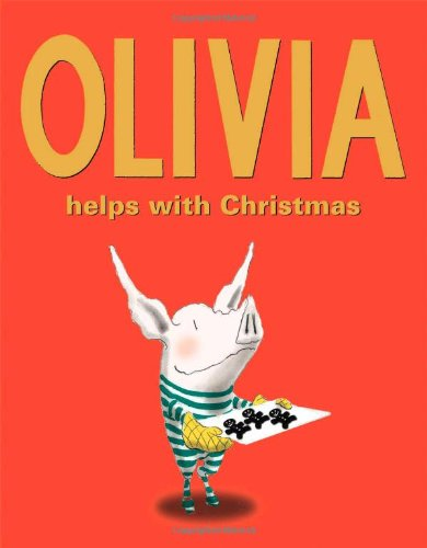 9781416907862: Olivia Helps with Christmas