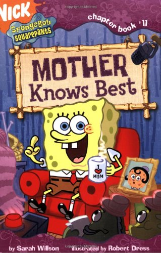 Mother Knows Best (SpongeBob SquarePants) (1416907939) by Willson, Sarah