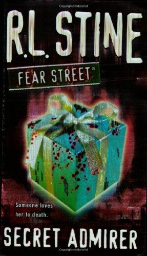 9781416908203: Secret Admirer (Fear Street, No. 36)