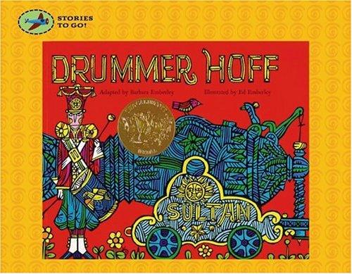 9781416908333: Drummer Hoff (Stories to Go!)