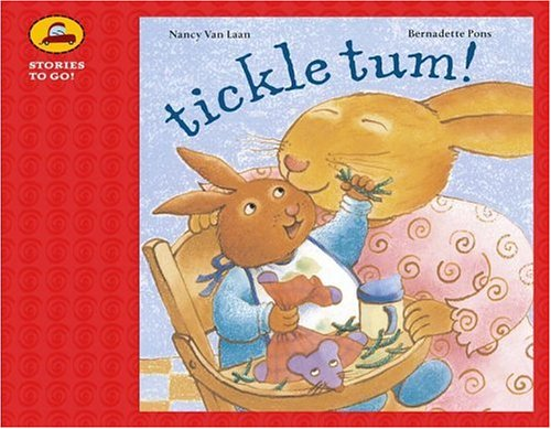 9781416908364: Tickle Tum! (Stories to Go!)