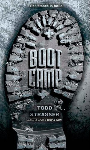 9781416908487: Boot Camp