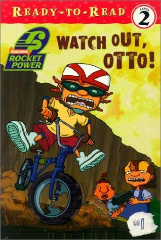 9781416908739: Watch Out Otto! (Nickelodeon Rocket Power)
