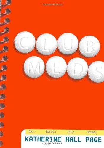 Club Meds: Katherine Hall Page