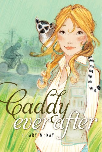 9781416909316: Caddy Ever After (Casson Family)