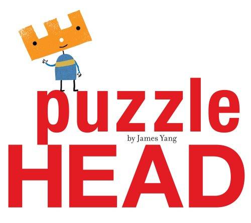 9781416909361: Puzzlehead