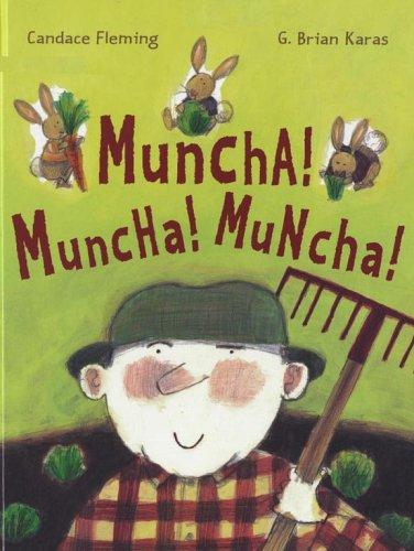 9781416909682: Muncha! Muncha! Muncha!