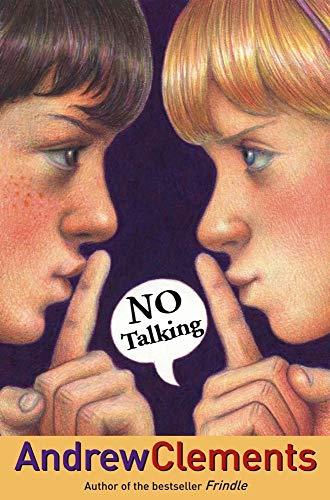 9781416909835: No Talking