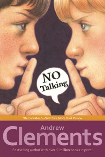 9781416909842: No Talking