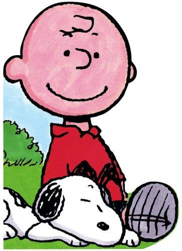 9781416910091: Snoopy & Charlie Brown (Peanuts)