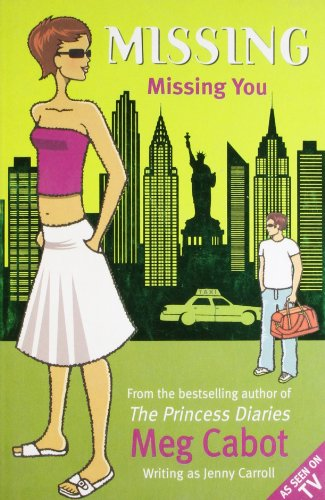 Missing - Missing You