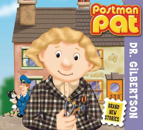 9781416910589: Dr. Gilbertson (Postman Pat)