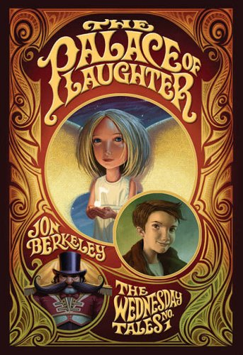 9781416910718: The Palace of Laughter (Circus Trilogy)