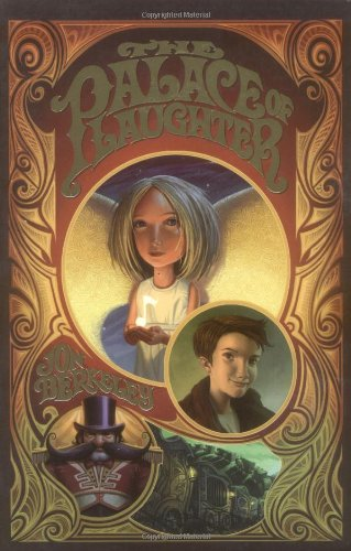 9781416910725: The Palace of Laughter (Circus Trilogy)