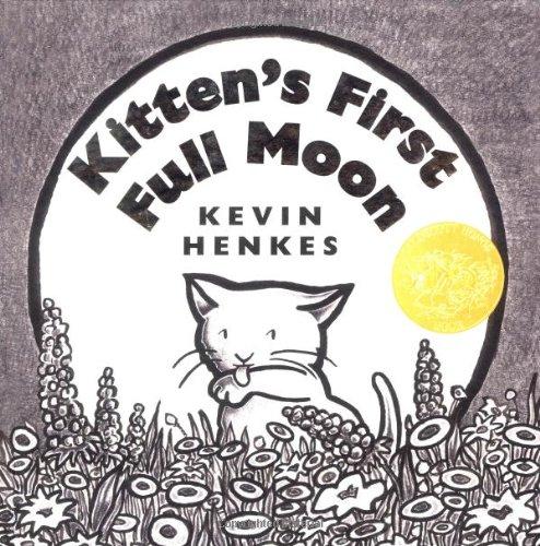 9781416911081: Kitten's First Full Moon