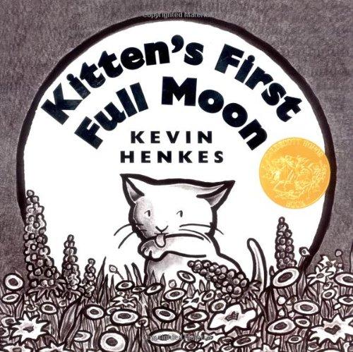 9781416911098: Kitten's First Full Moon