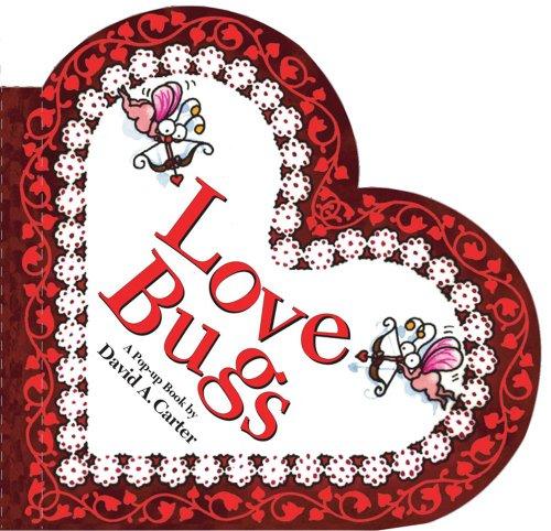 9781416911166: Love Bugs