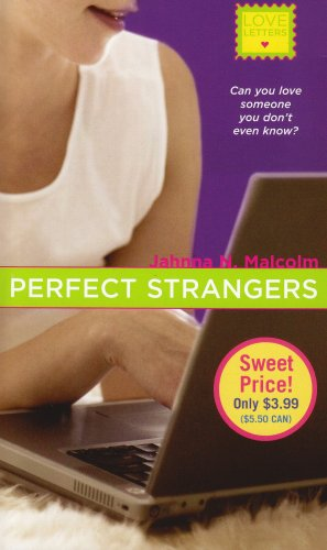 9781416911432: Perfect Strangers (Love Letters)