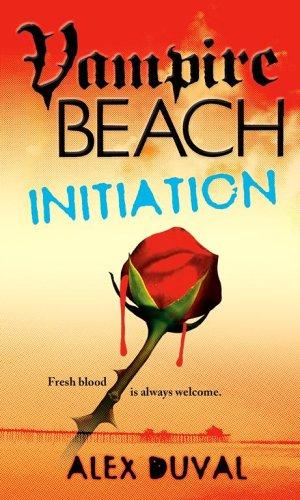 9781416911678: Initiation (Vampire Beach)
