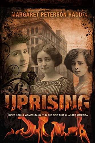 9781416911715: Uprising