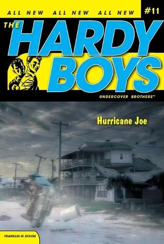 9781416911746: Hurricane Joe (Hardy Boys: All New Undercover Brothers #11)