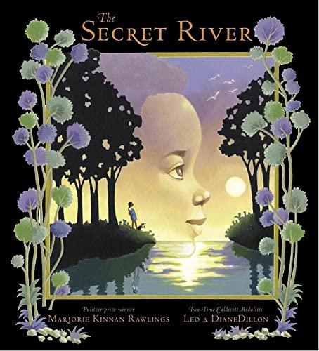 The Secret River: Rawlings, Marjorie Kinnan