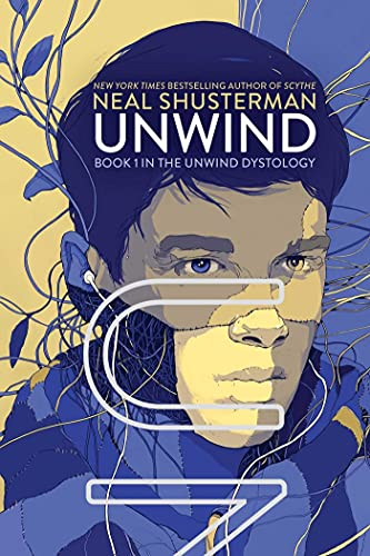 9781416912057: Unwind (Unwind Dystology)