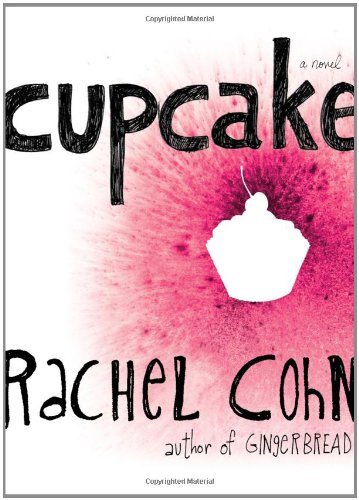 Cupcake (SIGNED): Cohn, Rachel