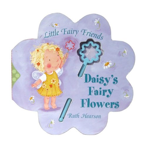 9781416912217: Daisy's Fairy Flowers (Little Fairy Friends)