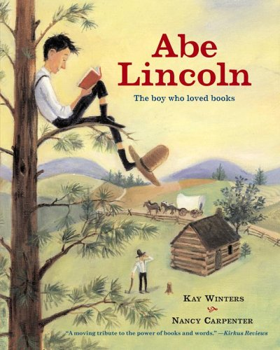 9781416912682: Abe Lincoln: The Boy Who Loved Books