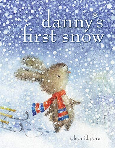 Danny's First Snow: Leonid Gore