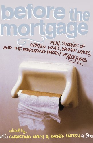 Before the Mortgage Real Stories of Brazen: Christina Amini