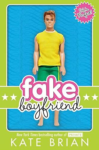 9781416913689: Fake Boyfriend
