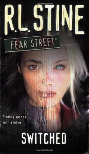 9781416913757: Switched (Fear Street)