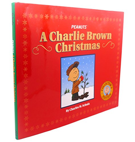 9781416913795: A Charlie Brown Christmas (Peanuts)