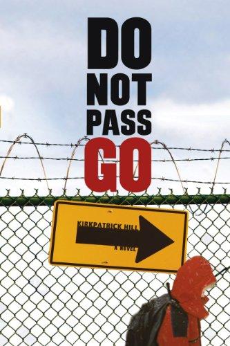 9781416914006: Do Not Pass Go