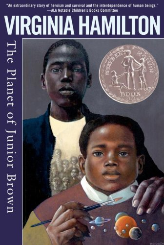 The Planet of Junior Brown: Hamilton, Virginia