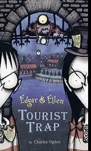 Tourist Trap (Edgar & Ellen)