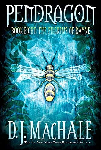 9781416914174: The Pilgrims of Rayne (Pendragon)
