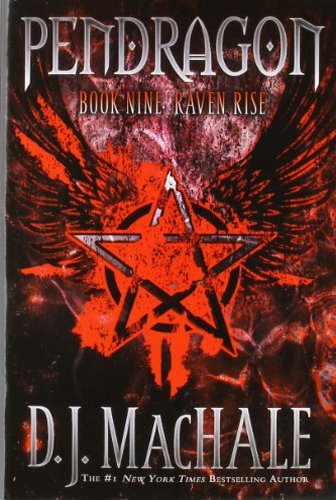 9781416914198: Raven Rise (Pendragon #9)