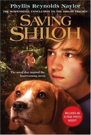 9781416914228: Saving Shiloh